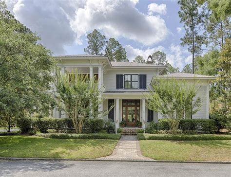 a beautiful low country home overlooking the may river