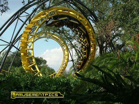 Busch Gardens Website by Busch Gardens Ta Bay Florida Past Attractions