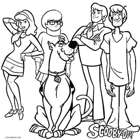 printable dot to dot scooby doo scooby doo colors 28 images scooby doo paper page