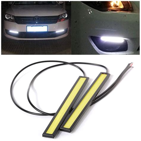 Led Fog Lights For Cars Images