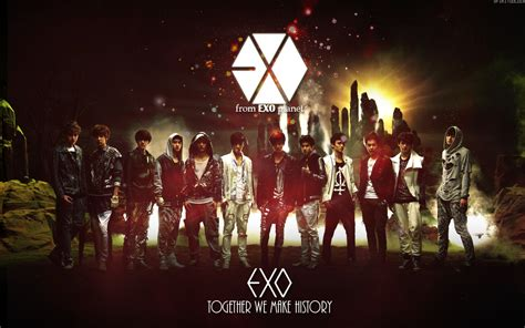 wallpaper exo for laptop exo exo wallpaper 36006244 fanpop