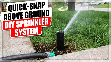 small lawn sprinkler system aumondeduvincom