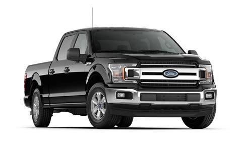 2018 Ford® F 150 XLT Truck   Model Highlights   Ford.com