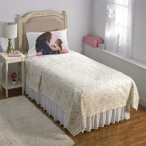 And The Beast Bedroom Set by And The Beast Sheet Set And The Beast 2017