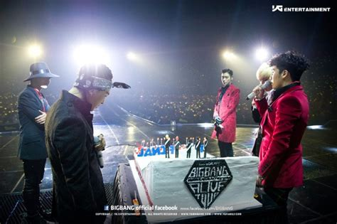Bigbang Alive 01 bigbang alive galaxy tour the in seoul 1 hype