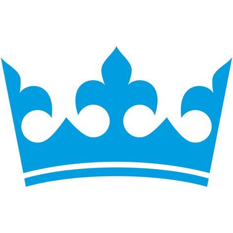 3d Aufkleber Krone by Krone 30cm Blau K 246 Nig Aufkleber Die Cut Auto M 246 Bel