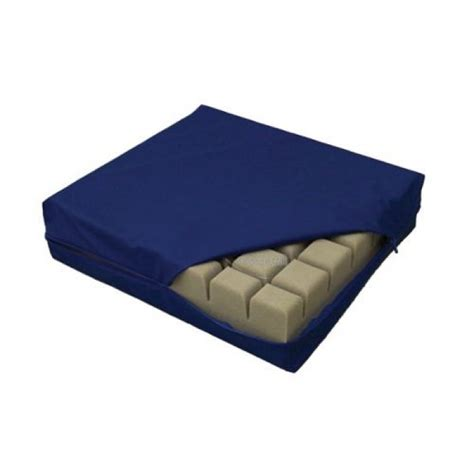 Anti Pressure Foam Cushion Sports Supports Mobility
