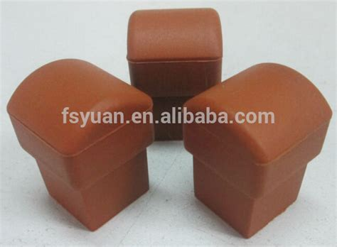 square rubber chair stoppers rubber for chair square rubber chair