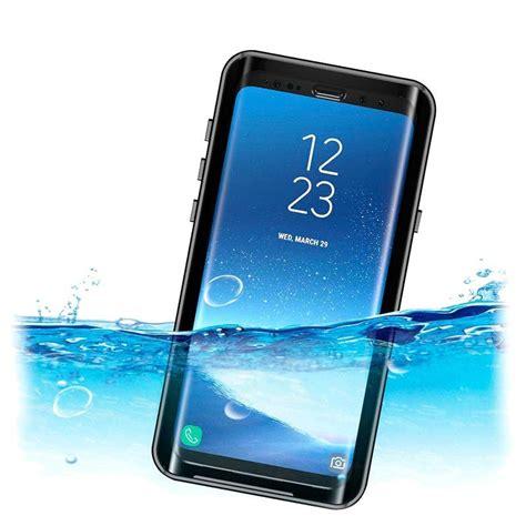 samsung galaxy  active series waterproof case ip black