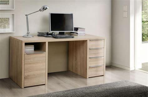 Schreibtisch In Eiche by Pc Schreibtisch Edoardo In Sonoma Eiche Kaufen Bei