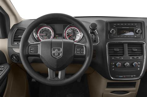 dodge grand caravan price  reviews safety ratings features