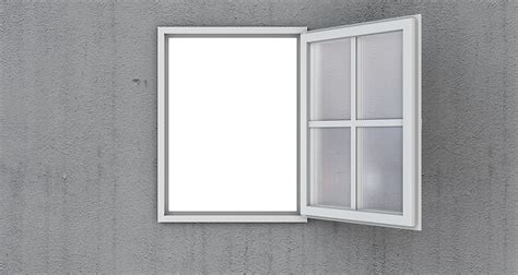 Flower Vase Craft Free Illustration Windows Open Wall Open Window Free