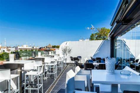 hotel patio alameda sevilla pv holidays residence patio de la alameda updated 2017