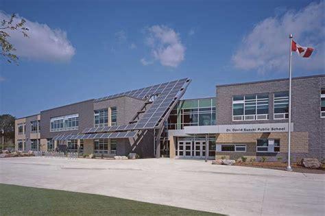 School Suzuki Architectural And Commercial Glazing General Contractors