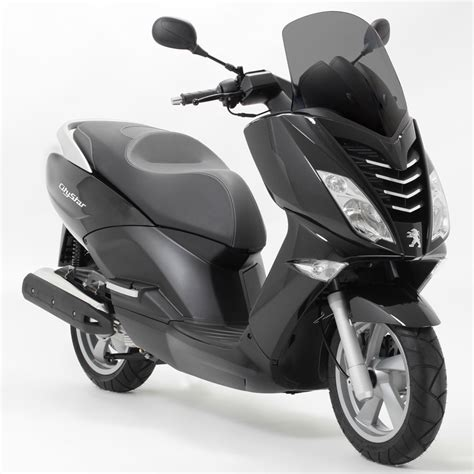 Peugeot Scooters scooters mopeds citystar 125cc peugeot scooter model
