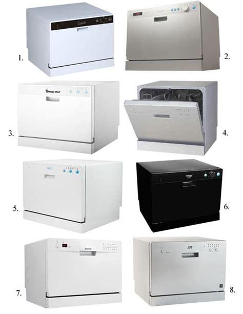 countertop dishwashers gypsy living countertop