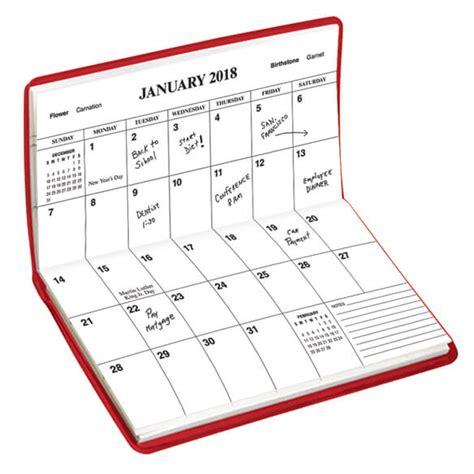 Calendar Refills 2 Year Calendar Refills