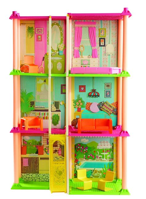 Barbies House by Barbies Million Dollar Real Estate Empire