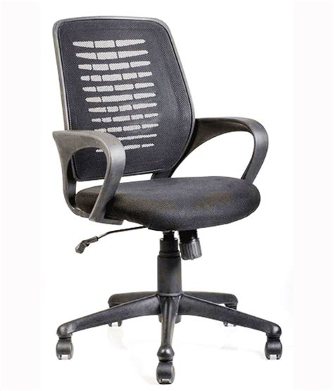 Plastic Office Chair by Trendz Chair Black Plastic Office Chair Buy At