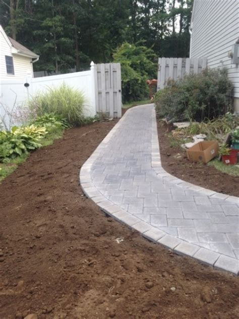 projects jersey shore pavers