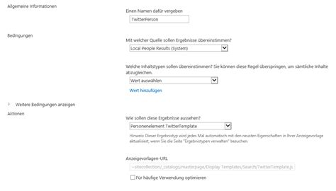 Sharepoint 2013 Suchergebnisse Anpassen Mit Display Templates Display Template Sharepoint 2013 Exles