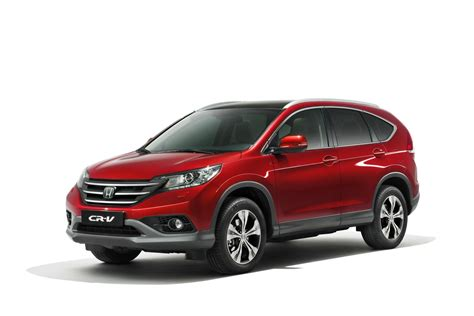 2013 crv honda all new 2013 honda cr v for europe pictures and details