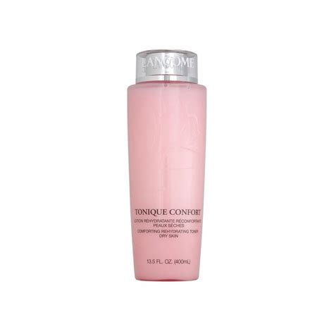 lancome tonique comfort lancome tonique confort comforting rehydrating toner