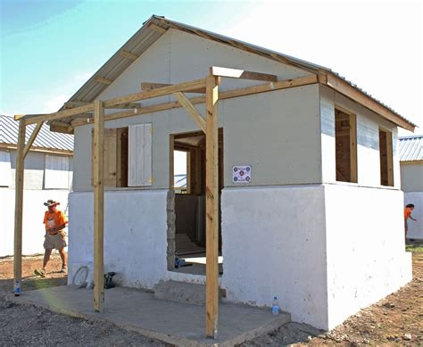 build homes former students in haiti building homes for earthquake survivors one arch