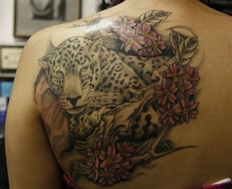 leopard tattoo images designs leopard tattoo images designs