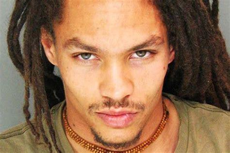 best looking man of 2014 mugshot of handsome man arrested on halloween challenges