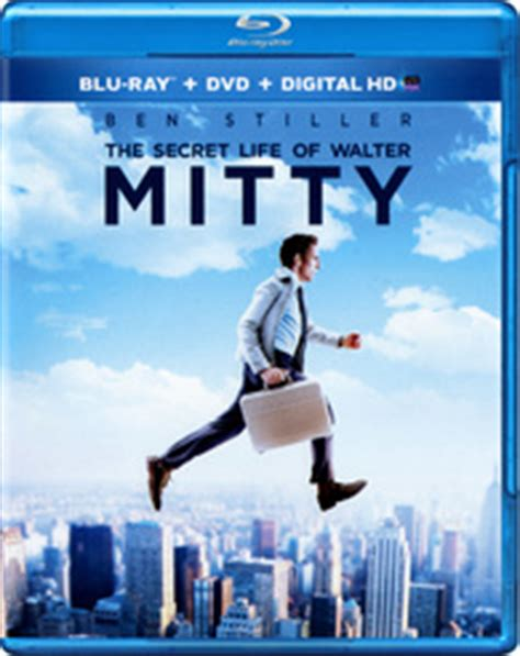 laste ned filmer ben is back the secret life of walter mitty blu ray