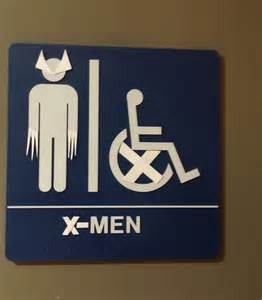 15 of the most and creative bathroom signs around