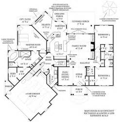 Awesome Home Plans by Da Diva 4509 3 Bedrooms And 2 Baths The House Designers