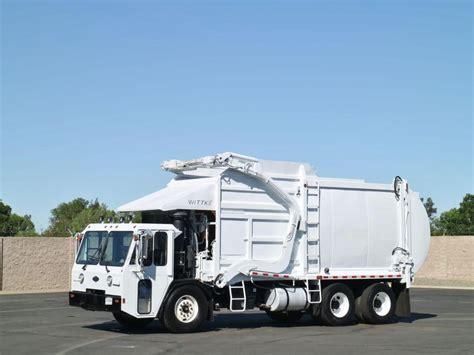 sacramento truck garbage truck for sale in sacramento california