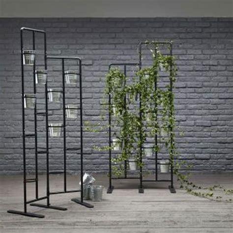 Vertical Garden Stand Vertical Metal Plant Stand 13 Tiers Display