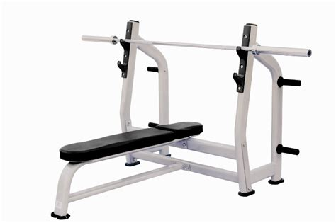 commercial bench press fixed commercial bench press