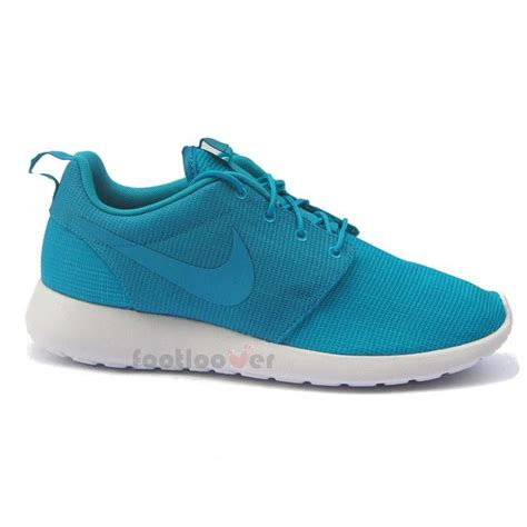 nike roshe run shoe shoes nike roshe run 511881 447 mesh moda sneakers