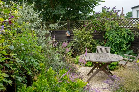 garden design and build in yorkshire