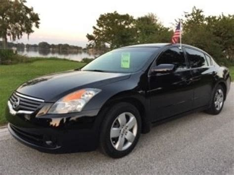 2007 Nissan Altima 2 5 by 2007 Nissan Altima 2 5 Cars For Sale