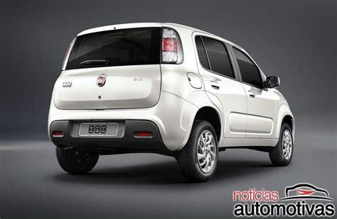 Fiat Uno 2019 by Fiat Uno 2019 Pre 231 O Consumo Motor Revis 227 O Vers 245 Es Em