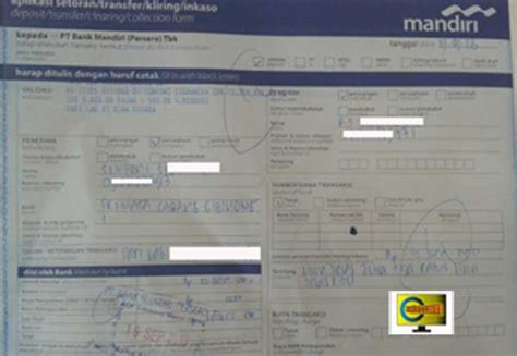 syarat membuat rekening bca tanpa ktp cara transfer uang lewat teller bank mandiri ke bank