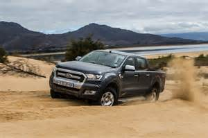 Ford Isuzu Toyota Hilux Vs Ford Ranger Vs Isuzu Kb Vs Volkswagen