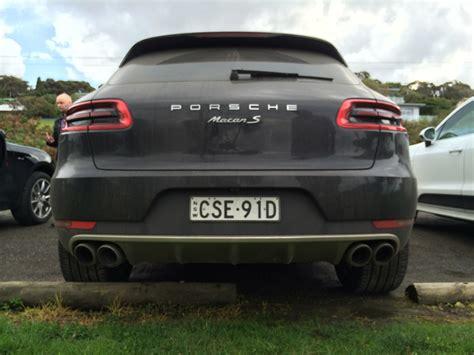 Porsche Macan 2014 Price by 2014 Porsche Macan Specs Autos Post