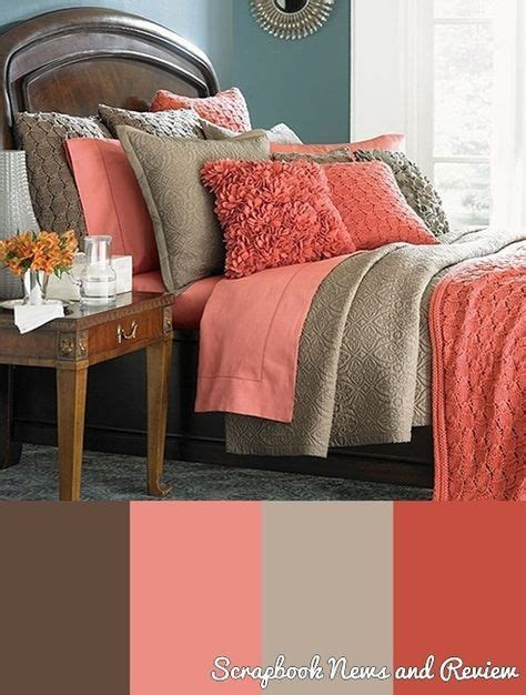 most popular bed sheet colors best 20 coral walls bedroom ideas on pinterest coral