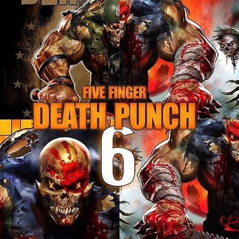 five finger death punch question everything mp3 five finger death punch got your six 2015 album leak