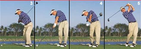 luke donald swing sequence 0612 swing sequence luke donald