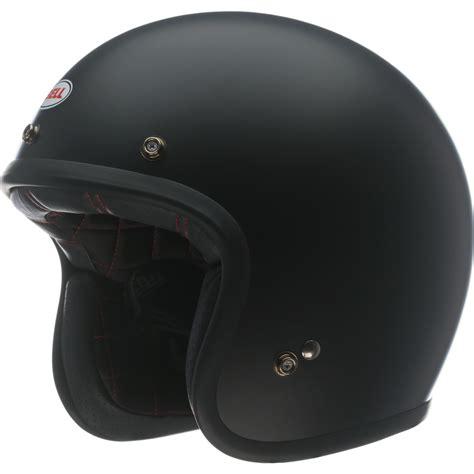 matte motorcycle helmet bell custom 500 matte black motorcycle helmet open