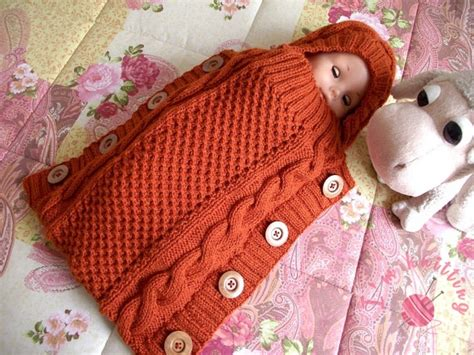 Baby Knitted Sleeping Bag knitted baby sleeping bag i m knitting knitting patterns