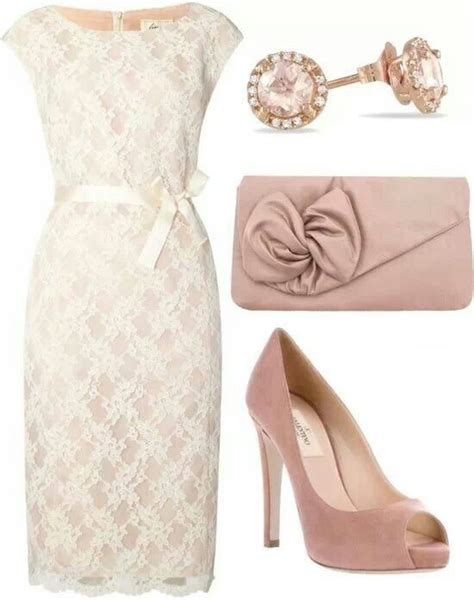 beige dusty dress is a beige dusty color the shoes are summers should wear