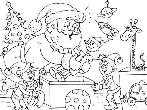 imagenes de santa claus animadas para dibujar im 225 genes para colorear de quot merry christmas quot colorear